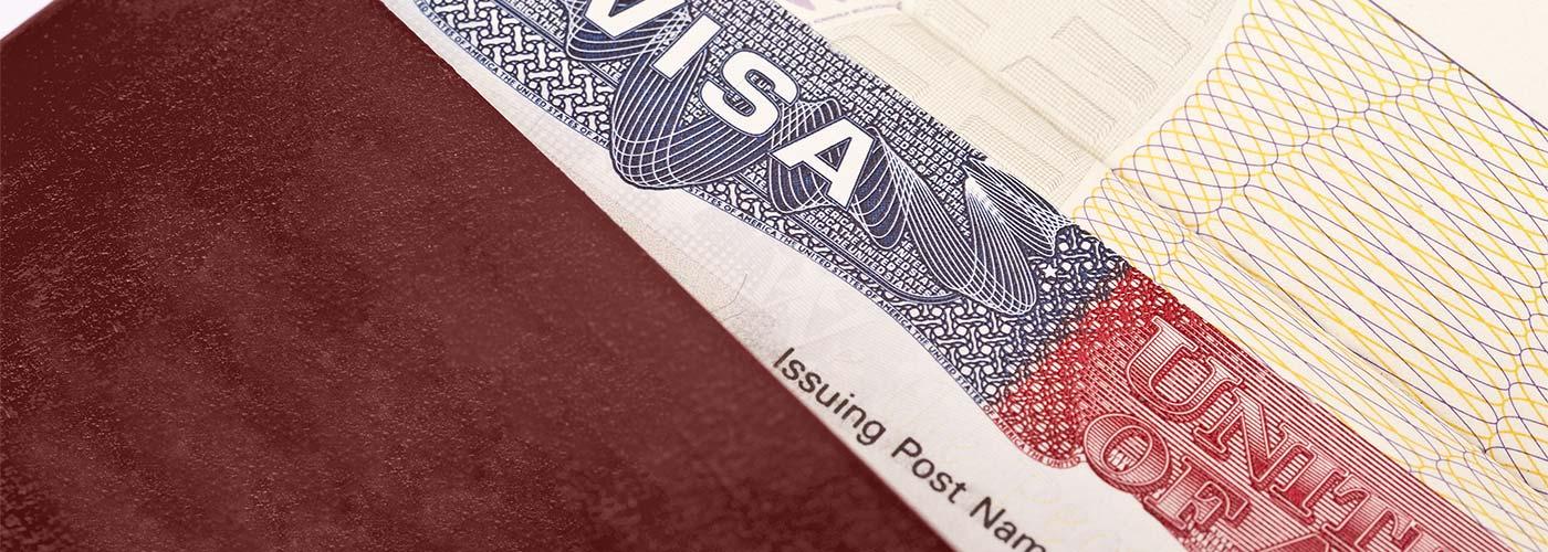 US K1 Visa for Thailand